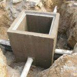 Altyapı Kanalizasyon